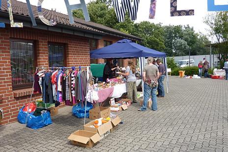 Flohmarkt Otterndorf